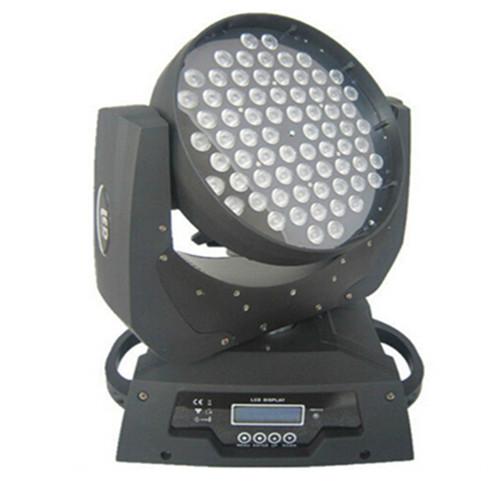 108*3W LED Moving Head Washing Light