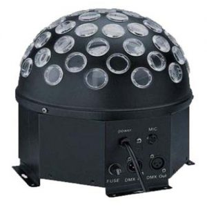 Super Crystal Magic Ball Night Club Laser Light