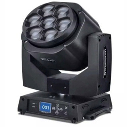 Mini Bee Eye LED Moving Head Zoom Wash Light