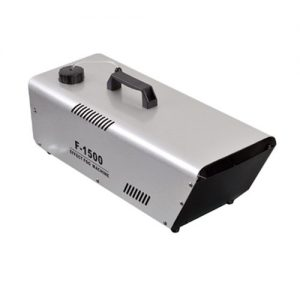 1500W Bar Wedding Club Fog Machine
