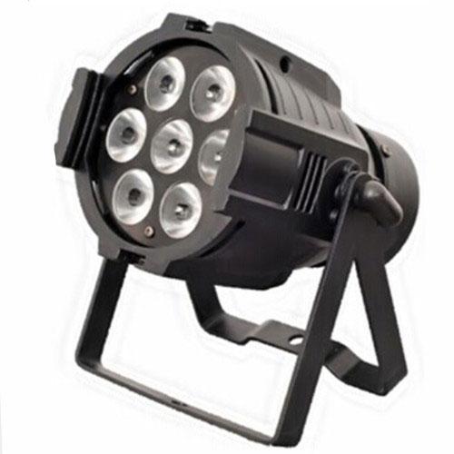 70W RGBW 4in1 MINI Indoor Par Can Lights