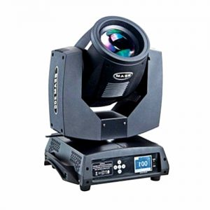 Sharpy 5R Beam 200w Moving Head Light