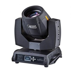280w Double Patterns Moving Head Light