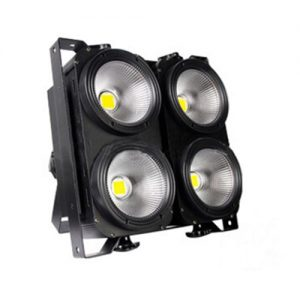4*100W CREE LED COB Four Head Blind Light