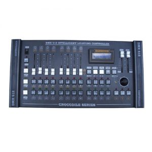 Bar Wedding Club 504CH DMX512 Controller