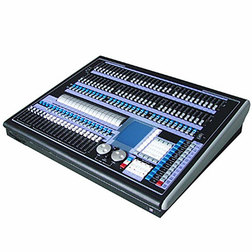 2010 Pearl DMX512 Controller