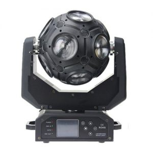 Led Moving Head Football KTV Bar Light