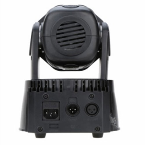 RGBW Led Moving Head Wash Light