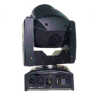 LED Moving Head Zoom Wash Light