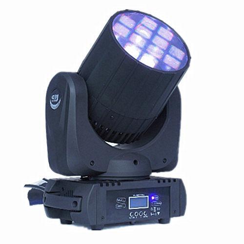 LED Colorful Flower Effect Beam Light