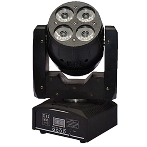 Double Face Led Moving Head Light Wash