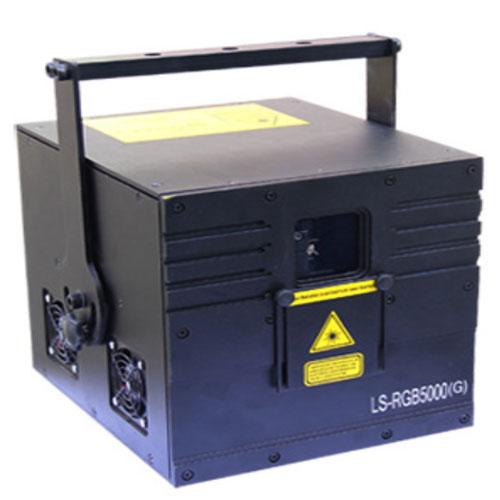 5/3/1w RBG full color stage laser show light