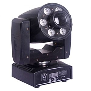 30W Spot 48W Wash Led Moving Head Light